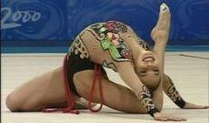 Alina Kabaeva Алина Кабаева