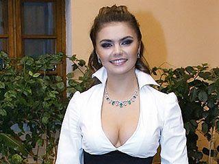 Экс-гимнастка Кабаева регистрирует товарный знак Кукла Алина