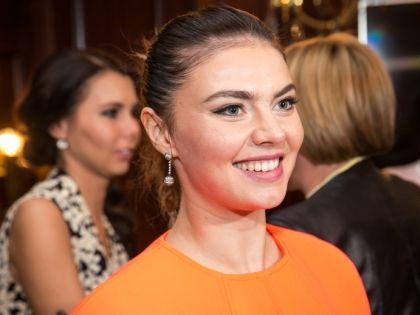 Алина Кабаева: У всех должны быть свои секреты. У меня они тоже есть