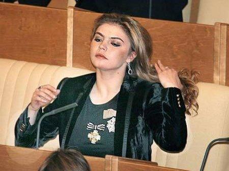 "Алина Кабаева: ""Мне надоело оправдываться..."""