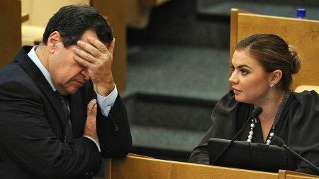 Новость об уходе Кабаевой из Госдумы вызывала ажиотаж