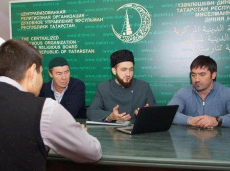 Предпринимателей-мусульман России возглавил отец Алины Кабаевой