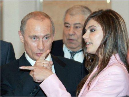Первая любовница России: что связывает Кабаеву и Путина