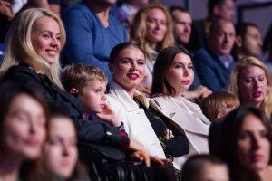 Нашли детей Путина и Кабаевой