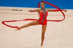 Россия лишилась лидера в художественной гимнастике